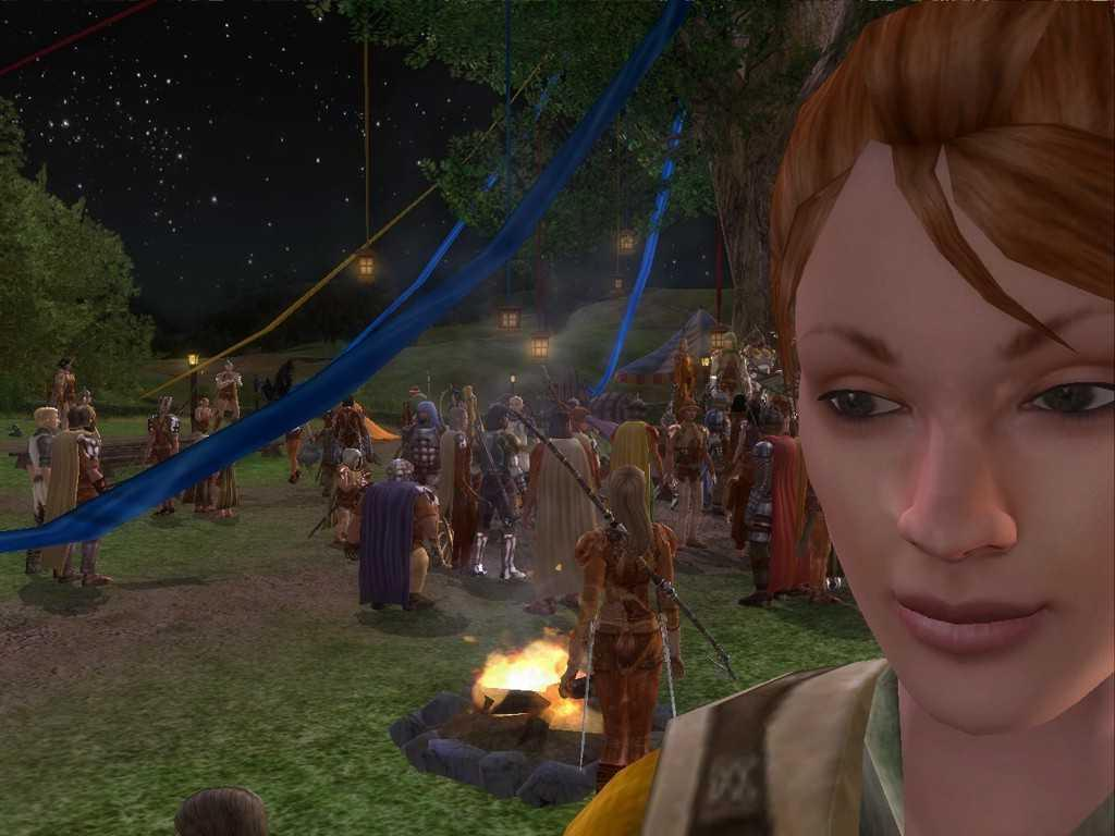 Lord of the Rings Online: