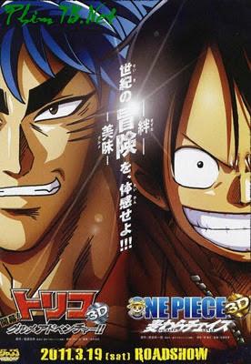 Đảo Hải Tặc 3d: Mugiwara Cheisu - One Piece 3d: Mugiwara Cheisu