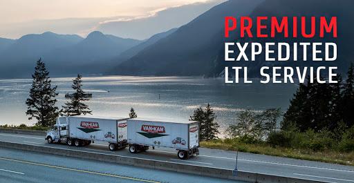 Premium Expedited LTL Service