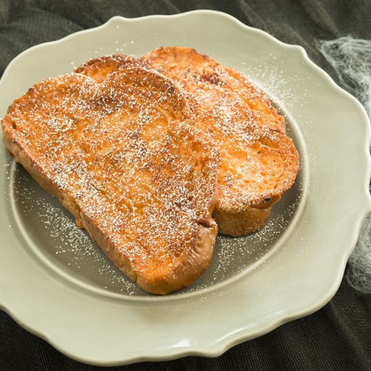Freaky French Toast - SQUARE