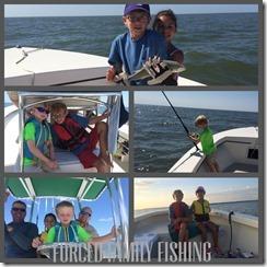 Henson fishing fun
