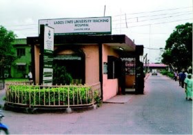 LASUTH first kidney transplant operation