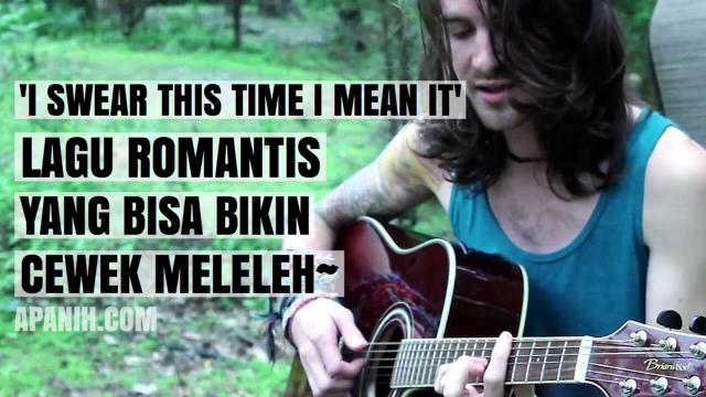 Lagu Romantis yang Bisa Bikin Cewek Meleleh APANIH.COM