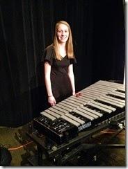 Macey marimba