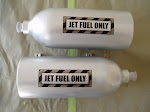 FAA Fuel Placards with a twist