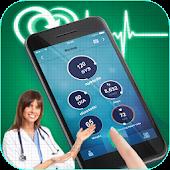 App Blood Pressure Prank APK for Windows Phone