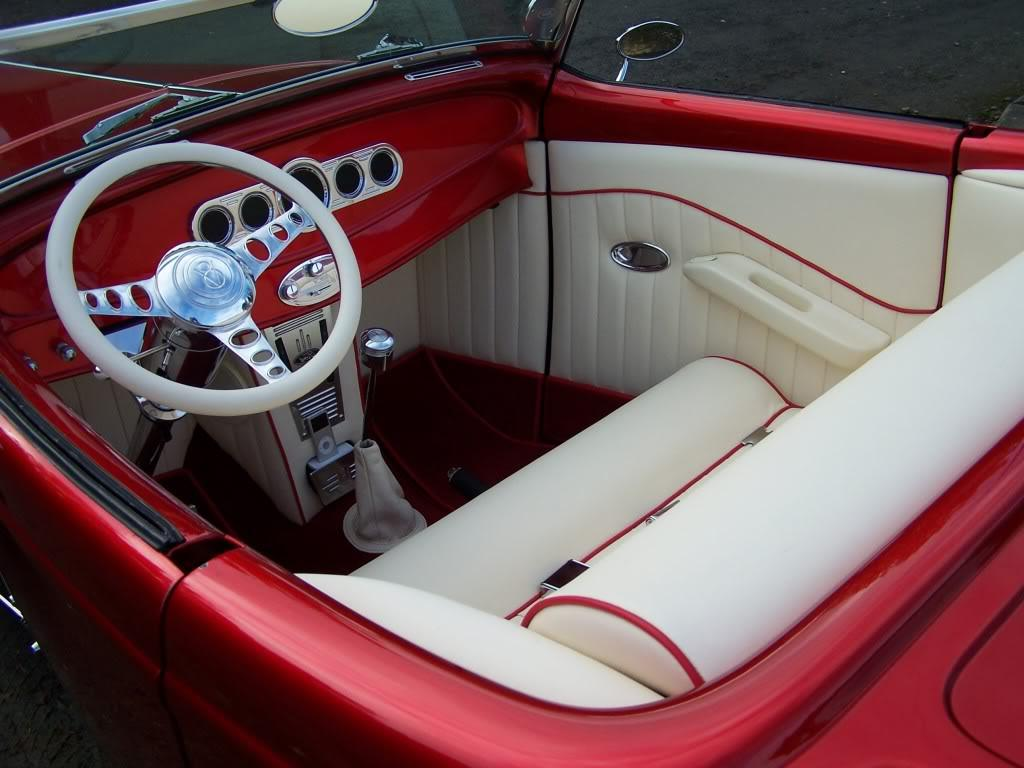 32 ford roadster