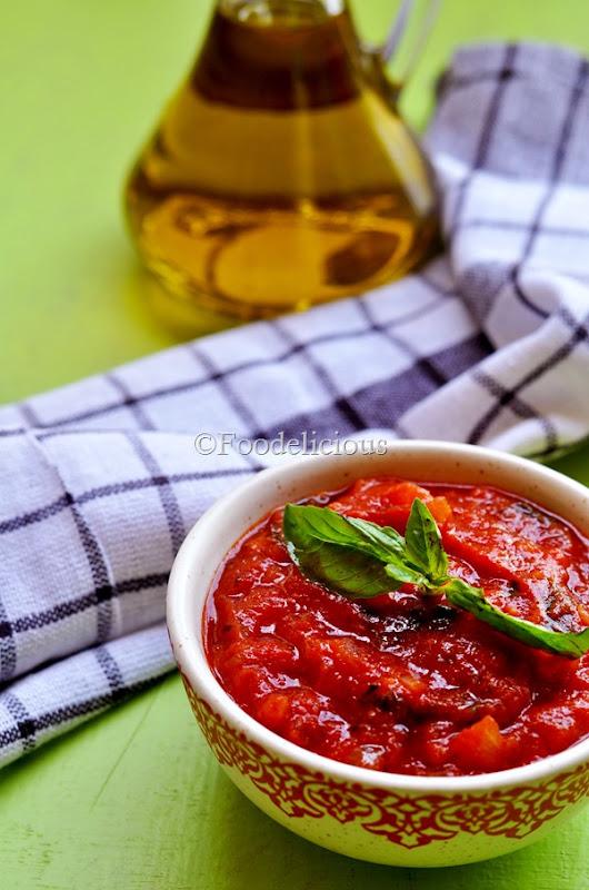 Marinara Sauce2