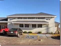Seven Seas Grocery