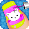 Kitty Nail Salon