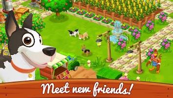 Screenshot of Top Farm