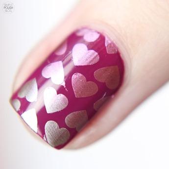 Born-Pretty-Store-Stamping-Plate-Chevrons-Dots-5