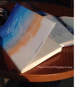 lautan langit, kurniawan gunadi, buku, kumpulan cerita