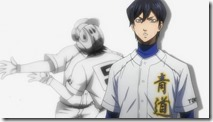 Diamond no Ace 2 - 09 -28