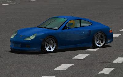 Speed Dreams 2.0