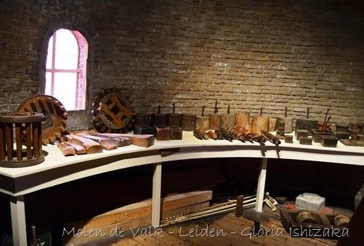 Glória Ishizaka - Leiden - Molen de Valk 22
