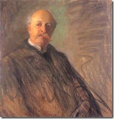 Juliusz_Kossak_by_Leon_Wyczółkowski_(1900)