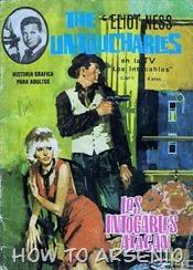 P00009 - Los Intocables Atacan #9