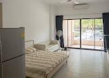 studio in beachfront condominium for sale  for sale in Pratumnak Pattaya