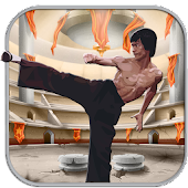 Game Bruce Lee Street Fight APK for Windows Phone