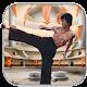 Bruce Lee Street fight