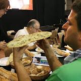 Pour la première fois un un concours de la baguette de pain