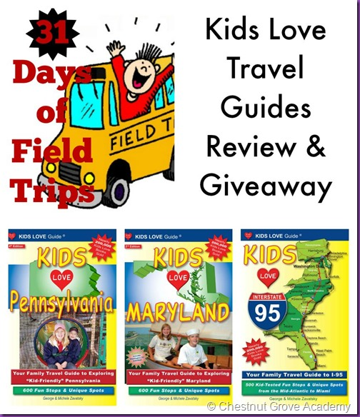 Kids Love Travel Review