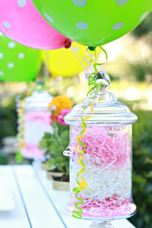 celebrations jars