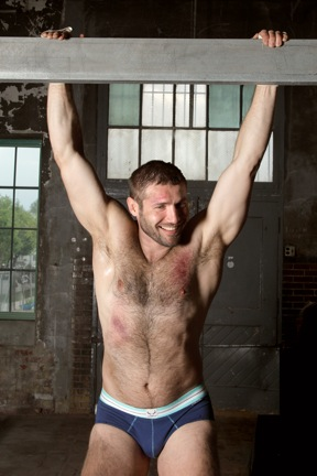 Bluebuck, England Rugby & Ben Cohen [men's fashion]