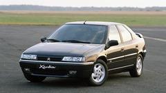 Citroen 1994 Xantia Activa