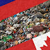 Imported Canadian Trash Illegally Shipped in the Philippines will Return Back to Canada