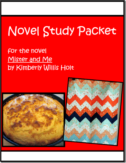 How much student choice do students have in your classroom? This blog post will explain how to give students choices while still exposing them to new topics. Opinions by Heidi Raki of Raki's Rad Resources. - Mister and Me Novel Study Packet