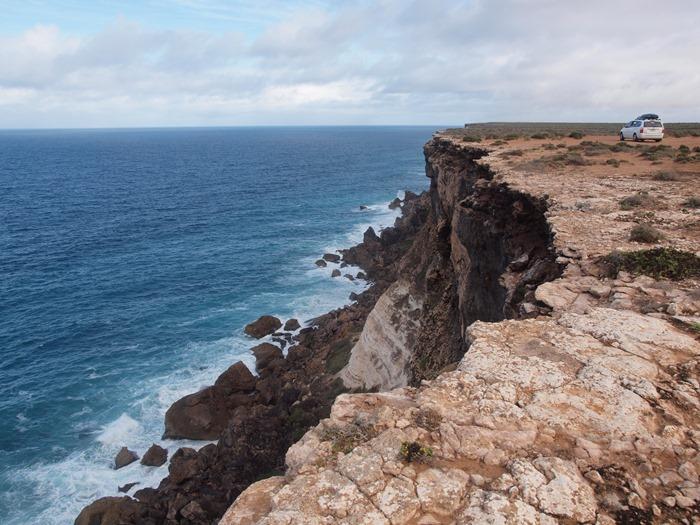 virtù - Bunda cliffs (2)
