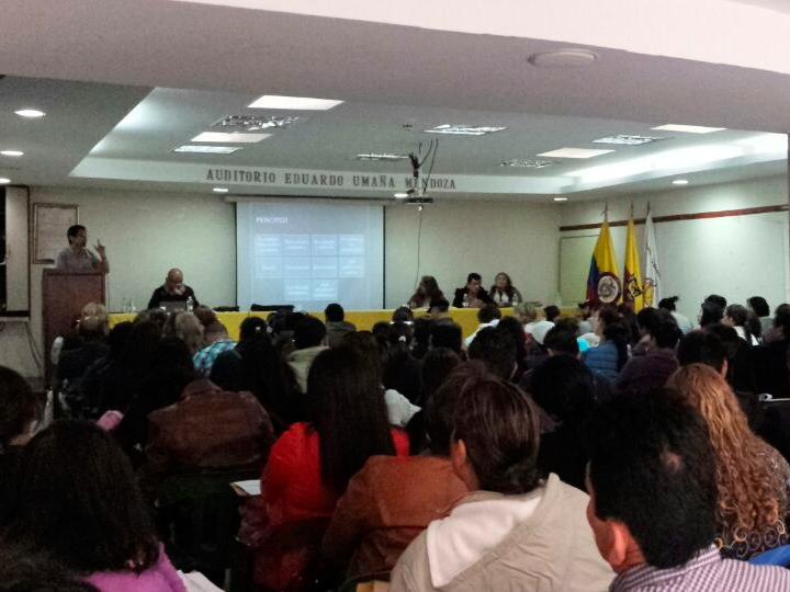 Conversatorio 'Enfoques de la Jornada Única' y otras actividades del CEID ADE en marzo