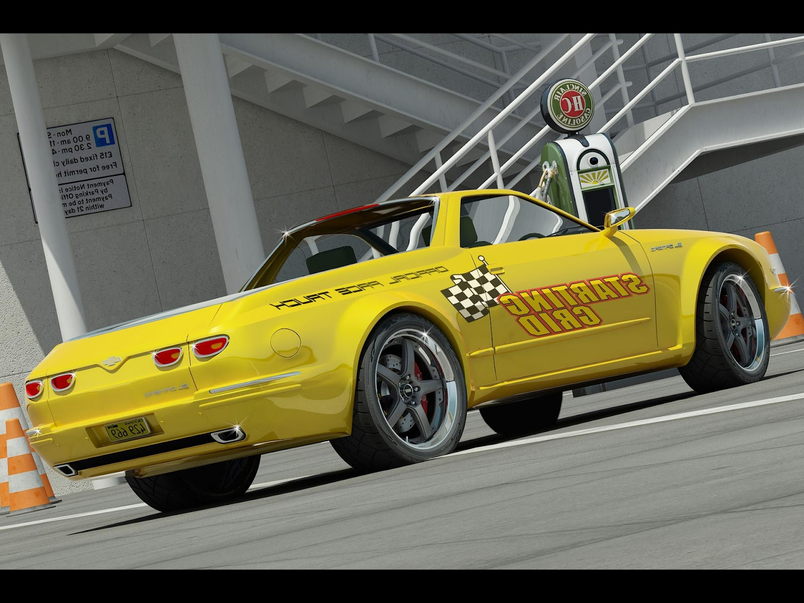AutoSmug.com - Chevrolet El