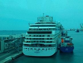 crucero 2015