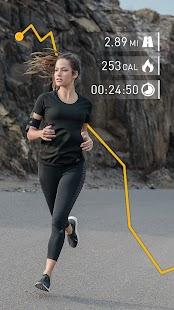 Runtastic Running App: Fitness, Jog & Run Tracker for pc