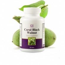 Coral Black Walnut / Корал Черный орех