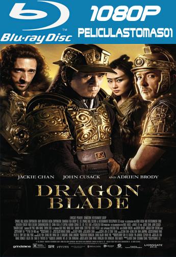 Dragon Blade (2015) BDRip m1080p