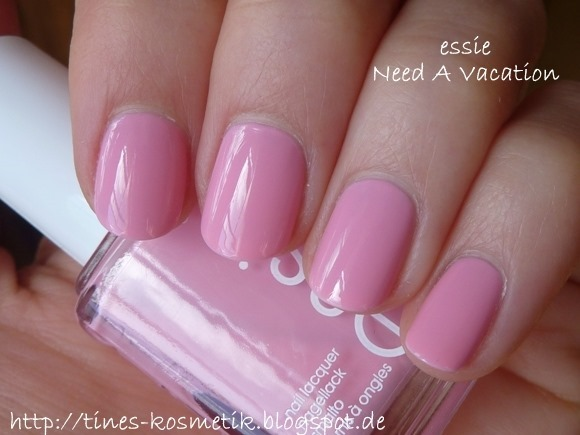 essie Need A Vacation 3