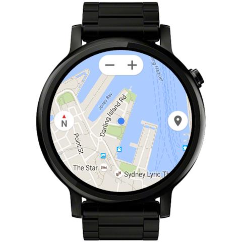Maps - Navigation & Transit screenshot 26