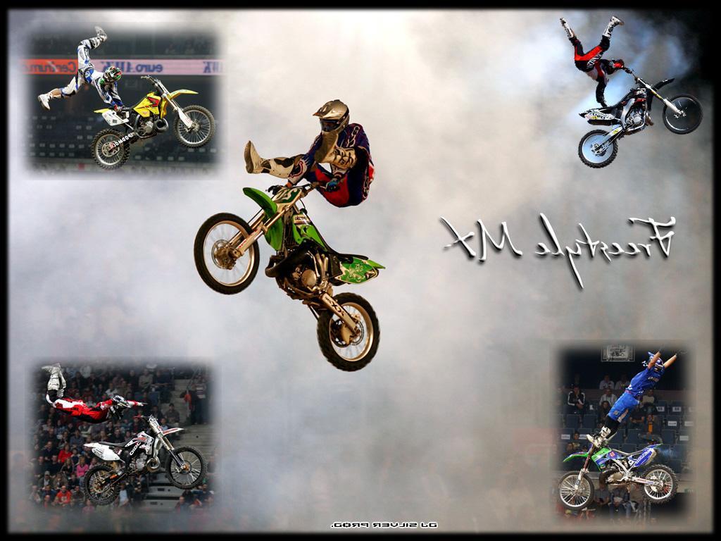 Freestyle MX 20869 - Motocross