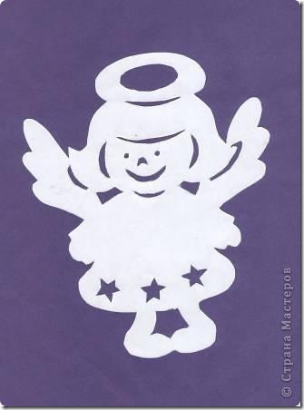 navidad arte recortado (9)