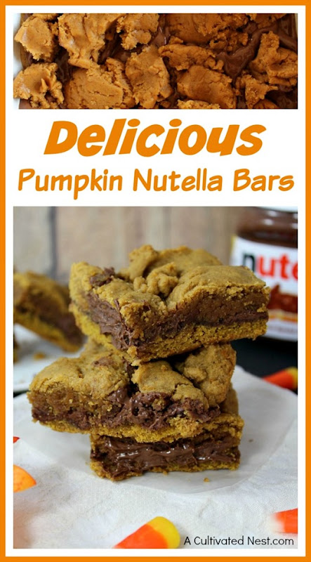 delicious-pumpkin-nutella-bars