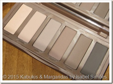 Naked Basics 2 da Urban Decay