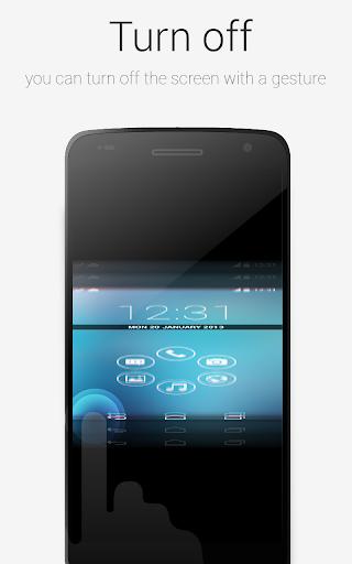SL Screen Off plugin screenshot 1