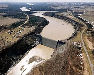 300px-Mount_Morris_Dam