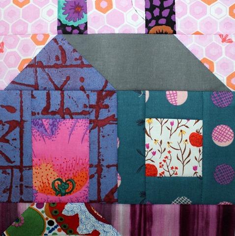 Cozy Cottage Block