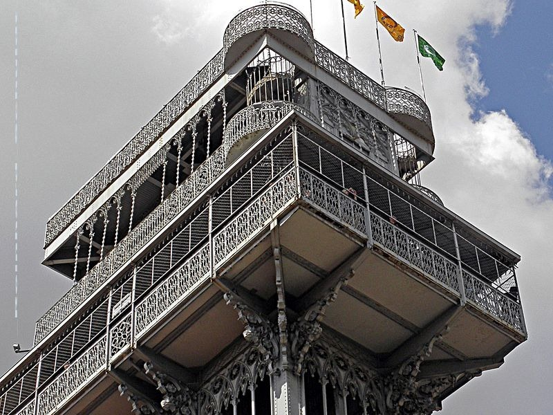 santa-justa-elevator-7