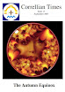 Correllian Times Emagazine - Issue 13 September 2007 The Autumn Equinox